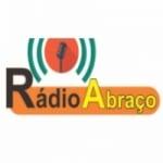 Logo da emissora Rádio Web Abraço