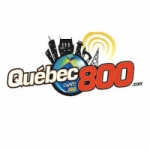 Logo da emissora Radio CHRC 800 AM