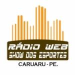 Logo da emissora Rádio Web Show dos Esportes