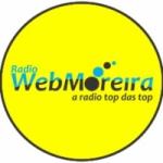 Logo da emissora Web Moreira