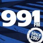 Logo da emissora Radio CHRI Family 99.1 FM