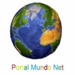Logo da emissora Portal Mundonet