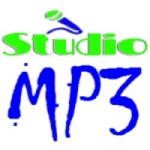 Logo da emissora Studio Mp3