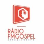 Logo da emissora Rádio FM Gospel
