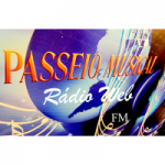 Logo da emissora Passeio Musical