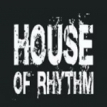 Logo da emissora House Of Rhythms