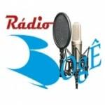 Logo da emissora Web Rádio Bogê