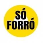 Logo da emissora Rádio Gospel Soforró
