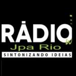 Logo da emissora Jpa 85