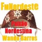 Logo da emissora Radio Nordeste Fm