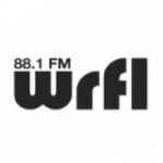 Logo da emissora Radio WRFL 88.1 FM