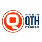 Logo da emissora Radio QTH 101.9 FM