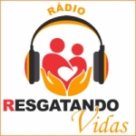 Logo da emissora Resgatando Vidas
