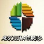 Logo da emissora Absoluta Music