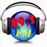 Logo da emissora Radio Mundo 89.3 FM