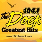 Logo da emissora Radio CICZ The Dock FM 104.1 FM