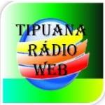 Logo da emissora Web Rádio Tipuana