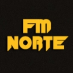 Logo da emissora Radio Norte 93.3 FM