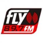 Logo da emissora Radio Fly 89.7 FM