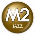 Logo da emissora Radio M2 Jazz