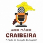 Logo da emissora Web Rádio Craibeira