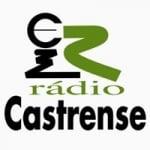Logo da emissora Rádio Castrense 93.0 FM