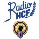 Logo da emissora Radio Hércules