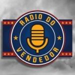 Logo da emissora Rádio do Vendedor