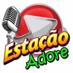 Logo da emissora Estação Adore