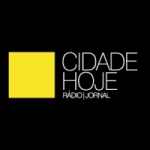 Logo da emissora Rádio Cidade Hoje 94.0 FM