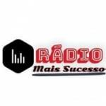 Logo da emissora Rádio Mais Sucesso