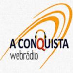 Logo da emissora A Conquista