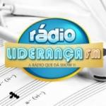 Logo da emissora Rádio Liderança Salvador