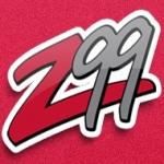 Logo da emissora Radio CIJL Z 99 FM