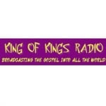 Logo da emissora Radio WSGP King Of Kings 88.3 FM