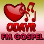 Logo da emissora Odayr FM Gospel