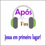 Logo da emissora Após FM