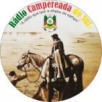 Logo da emissora Radio Campereada do Sul