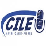 Logo da emissora Radio CILE 95.1 FM