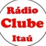 Logo da emissora Rádio Cidade Itaú