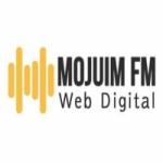 Logo da emissora Rádio Mojuim FM