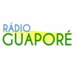 Logo da emissora Rádio Guaporé