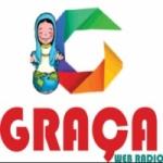 Logo da emissora Graça Web Rádio