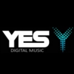 Logo da emissora Yes Digital Music