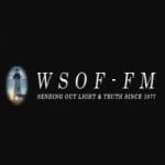 Logo da emissora Radio WSOF 89.9 FM
