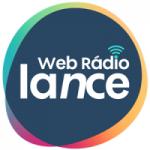 Logo da emissora Rádio Lance