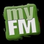 Logo da emissora Radio CIMY 104.9 FM