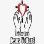 Logo da emissora Web Rádio Jesus Voltará