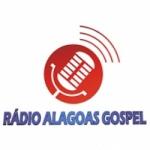 Logo da emissora Rádio Alagoas Gospel