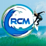Logo da emissora Rádio Cidade Matosinhos